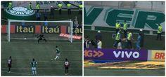 Papo Na Arquibancada: Retrospectiva 2015 – Palmeiras: Do caos ao título