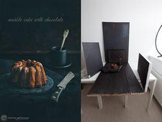 Corinna Gissemann |Behind the Scenes| marble cake Смайлик «smile» ----------------------------------------------- ISO 100 / f/4,5 / 3,2 Sek. / 100 mm Makro Objektiv / Tageslicht Ich liebe Kuchen, wer noch?