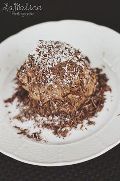 merveilleux chocolat vegan