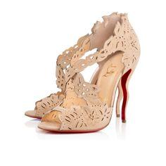Shoes - Decoupadiva - Christian Louboutin