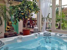 Infrarot Sauna, Spa, Pool Lounge, Swimming, Wellness, Lifestyle, Outdoor Decor, Home Decor, Knowledge