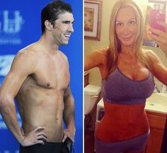 """Is Michael Phelps Wife Transgender? Dating New Girlfriend  Today reports that Michael Fred Phelps II introduced the #PhelpsFace as he gave his rival an intense stare. """"The Baltimore Bullet"""" earned his 20th gold medal leading his critics to attack his personal life. According to recent rumors his current girlfriend is transgender. Some even claim that his wife is transgender.  The rumors are connected to Taylor Lianne Chandler a woman who was born a man. She claims that her and the swimmer…"""