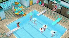 THE SIMS FREEPLAY - POOL PARTY UPDATE LAUNCH TRAILER - ANDROID IOS