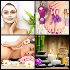 Chaitanaya Ladies Delight Package  • Chaitanya Special Massage  •Facial •Manicure •Pedicure  •Threading (All our facials receive a complimentary eyebrow tidy).