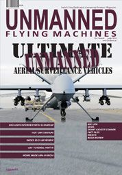 Indian uav magazine
