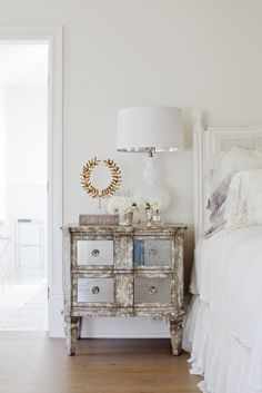 The Cross Decor & Design, Vancouver, British Columbia Crosses Decor, Cross Designs, Getting Cozy, Dresser As Nightstand, Interior Design Services, Beautiful Bedrooms, Sleep Well, Master Bedroom, Home And Family