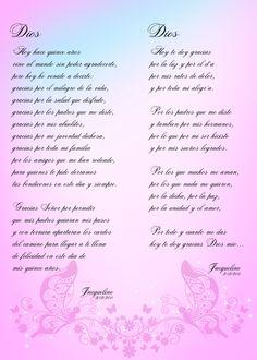 Oración para quinceañera - Creado por www.bix.hostei.com