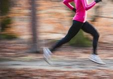 Heading for a run, but not sure what to do? Tired of the same old loop? We've got 18 fresh ways to make running exciting again.