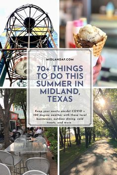 Odessa Texas, Midland Texas, Places To Travel, Places To Go, Stuff To Do, Things To Do, Texas Vacations, Summer Barbecue, West Texas