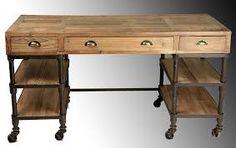 Resultado de imagen para muebles industriales vintage