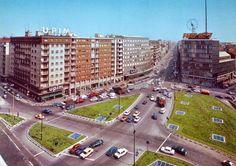 Piazzale Loreto 1980'