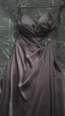Langes Kleid in Bayreuth