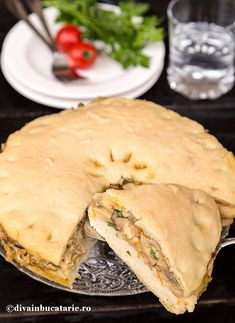 Spanakopita, Vegan Recipes, Ethnic Recipes, Foods, Diet, Food Food, Vegetarian Recipes