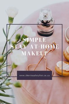 The Visual Stylist's Beauty writer, Yashna Balwanth, gives us her top 5 Simple Makeup Hacks for lockdown glam! Less is definitely more with these beauty tips - on the T.V.S. Blog. Makeup Hacks, Makeup Tips, Beauty Tips, Beauty Hacks, Simple Makeup, Writer, Stylists, Place Card Holders, Blog