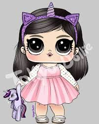 """Картинки по запросу """"tokio dollie lol"""" Chibi Kawaii, Kawaii Anime, Kawaii Drawings, Cute Drawings, Wood Craft Patterns, Paper Dolls Printable, Cute Girl Drawing, Doll Party, Lol Dolls"""