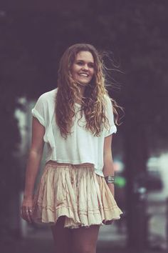Free People's new lookbook is SO beautiful. I will use it all day haha