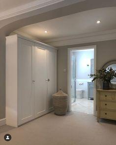Cobham Elegant Kitchen Design, New Homes, Master Bedrooms Decor, Loft Room, Cottage Interiors, Bedroom Built In Wardrobe, Home Renovation, Room Redesign, House Extension Plans