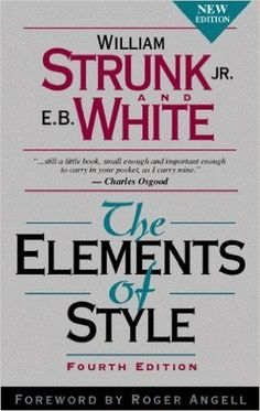 Buy The Elements of Style Book Online at Low Prices in India | The Elements of Style Reviews & Ratings - Amazon.in