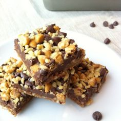 Seven Layer Bars | American Heritage CookingAmerican Heritage Cooking