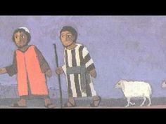 Het kerstverhaal van de geboorte van Jezus met je kinderen bekijken op YouTube - Juf Jannie apps voor kinderen