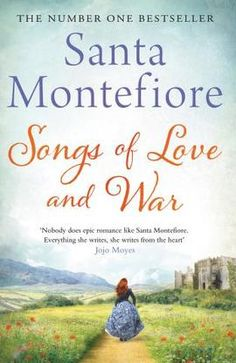 A favourite with Jojo Moyes and Book People customers, this new novel from Santa Montefiore, the bestselling author of The Affair and The House by the Sea, is a sublime read about love and secrets.