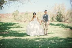 Wedding dress.  Wedding Photography.  Vis Photography.