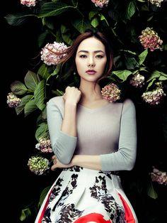 Zhang Jingna. Minh Hang   Elle Vietnam , February 2015