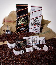 Composit Caffè Carbonelli  #coffee #cup #mug