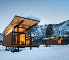 #sustainability  #architecture