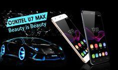 Oukitel U7 Max es oficial características y precio