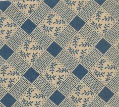 1800-tals-mønster