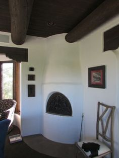 Safetly enjoy your fireplace with custom made Fireplace Doors