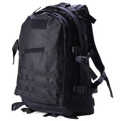 Male Military Backpack for Outdoor Sports Tactical Backpack, Oxford Fabric, Men Hats, Sports Women, Belts, Military, Backpacks, Watches, Outdoor