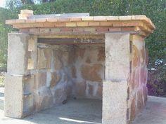 Construir tu propio horno de barro casero. Todos los pasos - Taringa! House, Blog, Home Decor, Ideas, Gardens, Pug Mix, Pizza Ovens, Chicken Coops, How To Build