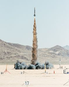 Has ms amateur rocketry events sorry