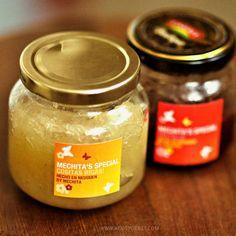 The Jam Labelizer - Generador de etiquetas para tu mermelada!