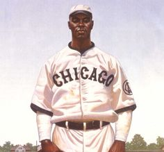Award-winning illustrator and writer Kadir Nelson, in an eight year labor of love, pays homage to black baseball in We Are the Ship: The Story of Negro League Baseball. In dozens of richly detailed oil paintings, Nelson captures the authenticity of the emotion and affection that these men felt for our national game.
