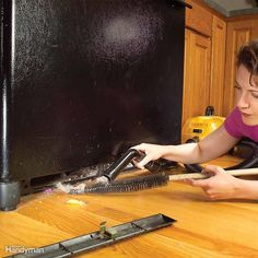 Appliance Care and Maintenance Tips to Make Appliances Last - Bad habits cost you; good habits save thousands. Read on and save big on appliance repairs with these maintenance tips.