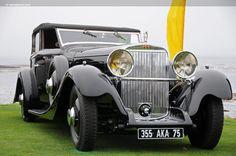 1936 Hispano Suiza J-12
