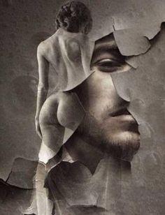 """""""Mentre lui le insegnava a fare l'amore...... lei gli insegnava ad amare"""" ( Fabrizio De Andrè)"""