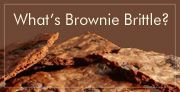 Brownie Brittle is an amazing sweet treat I am going to be featuring on Fishful Thinking Blog very soon....with a great Giveaway TOO!!!  Keep your eyes pealed and mouths watering.