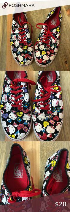 10 Best Hello Kitty Vans images Hello kitty varebiler, Hello  Hello kitty vans, Hello