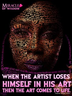 A very cool branch of typography is text art or making portraits from letters. Here are 50 breath-taking typographic portraits. Typography Portrait, Typography Art, Graphic Design Typography, Lettering, Fashion Typography, Creative Typography, Inspiration Typographie, Typography Inspiration, Orishas Yoruba