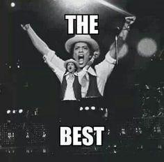 Bruno. The best.