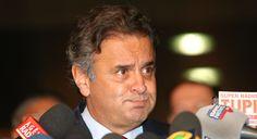 20 políticos em exercício que têm pendência judicial - Aécio Neves (PSDB-MG): Presidente do PSDB, o senador tucano responde a inquérito no STF por acusação de ajudar a maquiar dados do Banco Rural para a CPI dos Correios, em 2005, e esconder o chamado mensalão mineiro (Foto: Lula Marques/ABr)