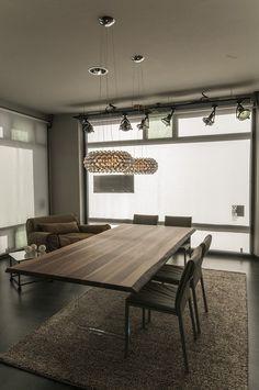 Ikon, Showroom, Tables, Dining, Interior Design, Home Decor, Houses, Mesas, Nest Design