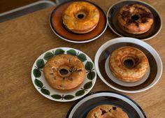 HYGGE(ヒュッゲ)/玄米のプチプチ食感がクセになる、引き算ドーナツ – CALEND-OKINAWA(カレンド沖縄)