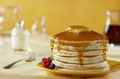 The Easiest Pancake Recipe Evergoodhousemag