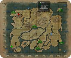 Caves - ARK: Survival Evolved: Below you will find a map for the locations of all known caves so far. Thank you Venexis for your map and guide on Steam Community page for this g. Ark Survival Evolved Tips, Caves, Community, Map, Board, Location Map, Blanket Forts, Maps, Cave