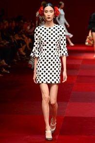 Look #76 Dolce & Gabbana